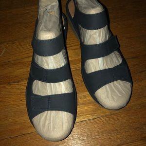 Clark's Reedly Juno Sandals
